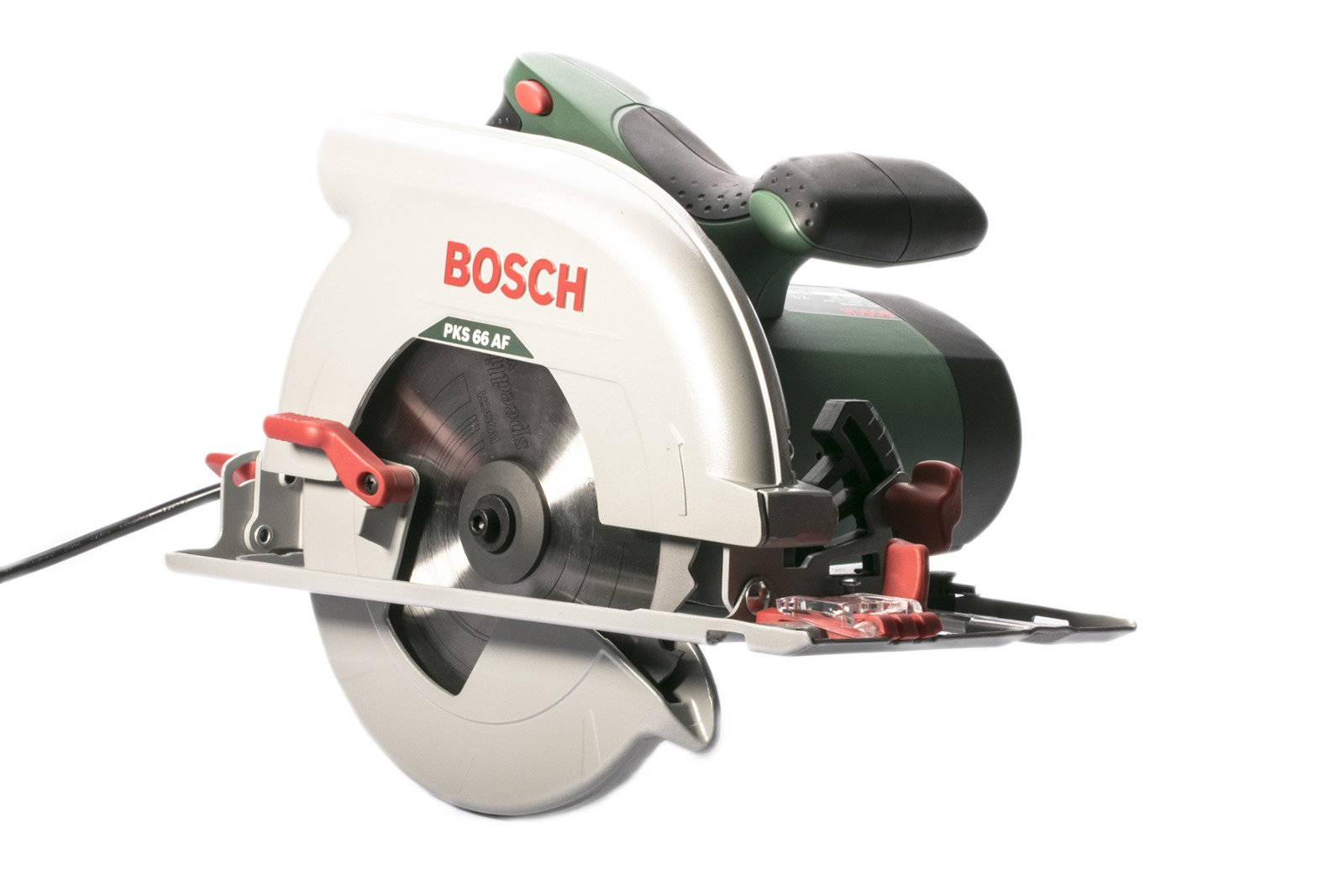 bosch pks 66 af hand held circular saw new. Black Bedroom Furniture Sets. Home Design Ideas